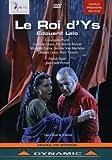 Le Roi d'Ys by Giuseppina Piunti
