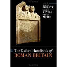 The Oxford Handbook Roman Britain