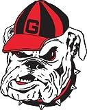 NCAA Georgia Bulldogs 12-Inch Magnet