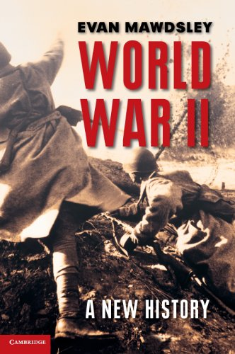 World War II A New History
