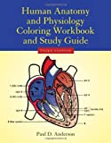 img - for Human Anatomy & Physiology Coloring Workbook book / textbook / text book
