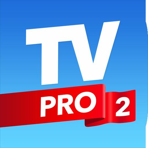 Tv Pro 2 Neu Dein Tv Programm Von Equinux