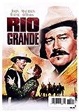 Rio Lobo / Rio Grande [2DVD] (English audio. English subtitles)