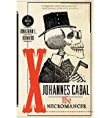 [ JOHANNES CABAL THE NECROMANCER BY HOWARD, JONATHAN L.](AUTHOR)PAPERBACK