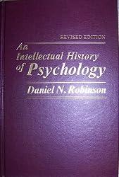 Intellectual History of Psychology