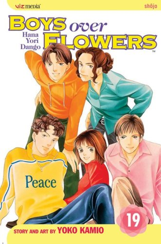 Boys Over Flowers, Vol. 19 -
