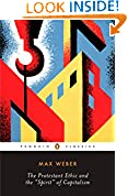 #8: The Protestant Ethic and the Spirit of Capitalism: and Other Writings (Penguin Twentieth-Century Classics)