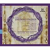Bach: Johannes-Passion + Werkeinführung