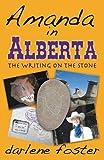 Amanda in Alberta, Darlene Foster, 1771680199