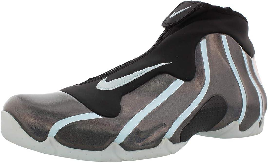 Nike Air Flightposite Mens Shoes Black