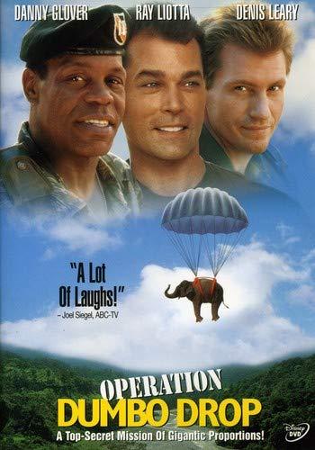 (Operation Dumbo Drop)