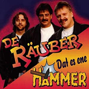 Dat es ene Hammer