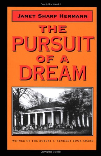 The Pursuit of a Dream (Banner Books)