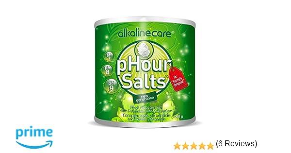 SALES ALCALINAS PHOUR SALTS (450g) Alkaline Care