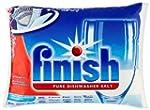 Finish Dishwasher Salt 5 kg (Pack of...