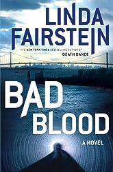 Bad Blood: A Novel (Alex Cooper Book 9)