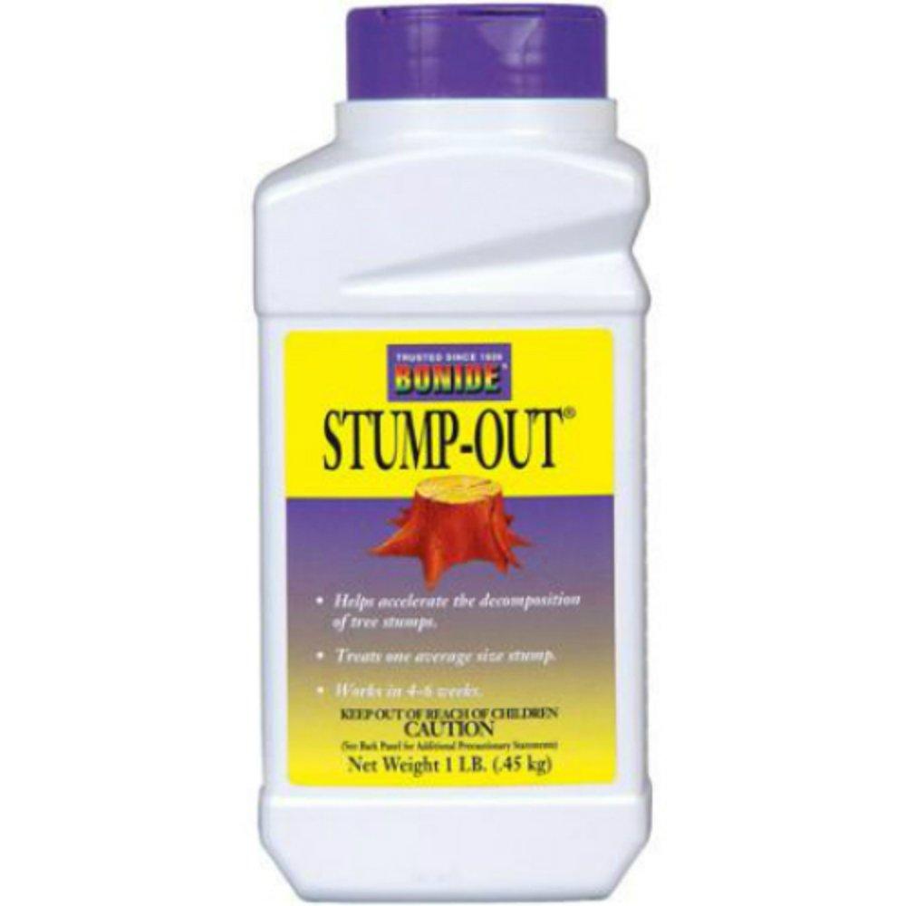 BONIDE PRODUCTS INC 272 LB Stump Out