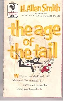 Book THE AGE OF THE TAIL