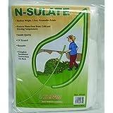 Dewitt Company De Witt NS12 Fabric N Sulate Plant Protection, 10-Feet, 1.5-Ounce