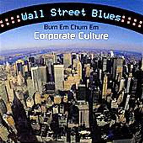 wall street blues Hastings street blues: the economic roots that contributed to detroit's  where  an owner might put a wall partion up in a bedroom and make it.