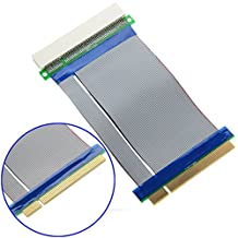 32 Bits PCI Riser Slot Extender Adapter Extension Converter Cable