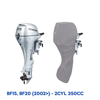 Honda Outboard Prices >> Oceansouth Outboard Motor Full Cover For Honda Bf15 Bf20 2cyl 350cc 2002 20
