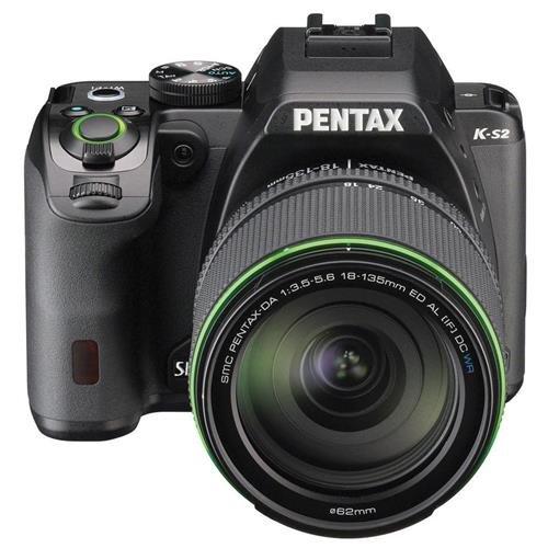pentax k s2 entry level dslr