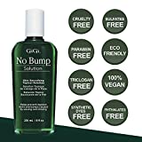 GiGi No Bump Skin Smoothing Topical Solution for