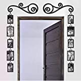 Hanging Scroll & Frame Set