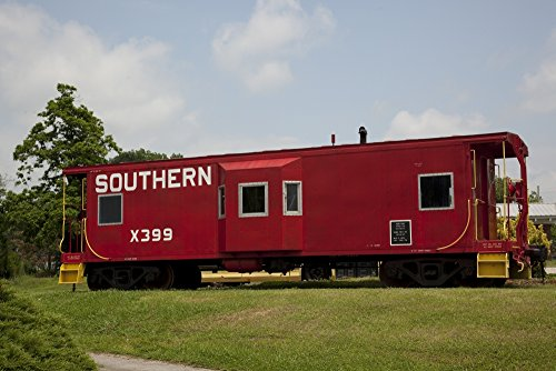 Built by the Memphis and Charleston Railroad in 1888 as a district headquarters between Memphis and Chattanooga Tennessee the station became part of the Southern Railway System after a merger with Sou