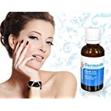 GLYCOLIC ACID MD GRADE CHEMICAL PEEL WRINKLE PORE REMOVAL 70% 50ml