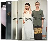 img - for Wolfgang Tillmans, 3 Vol. by Minoru Shimizu (2011-11-01) book / textbook / text book