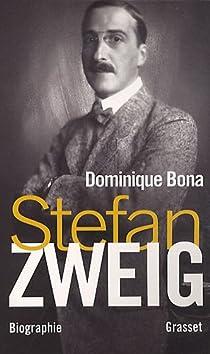 Stefan Zweig par Bona