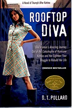 Rooftop Diva - A Novel of Triumph After Katrina by [Pollard, D. T.]