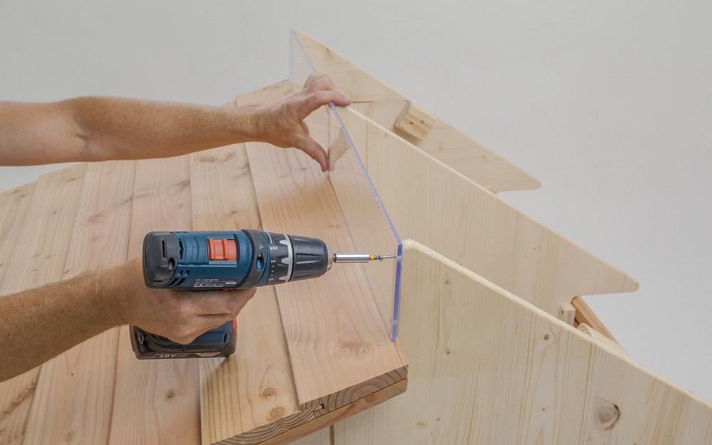 mhroboter angebot perfect garage selber bauen mit. Black Bedroom Furniture Sets. Home Design Ideas