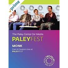 Monk: Cast & Creators Live at the Paley Center