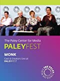 Monk: Cast & Creators Live at the Paley Center