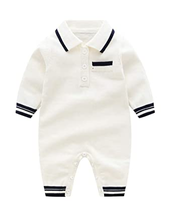 JooNeng - Mono de Punto para bebé recién Nacido, Bautizo ...