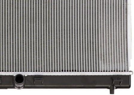 Radiator For Honda Fit  CSF3749