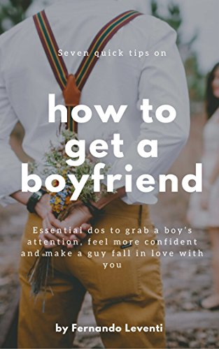 How to get in with a guy