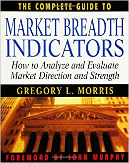 The Complete Guide to Market Breadth Indicators: How to Analyze and Evaluate market Direction and Strength