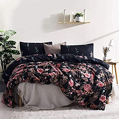Graphic Designs Multi Floral All Sizes Duvet Cover Sets Bedding Sheets Pillow