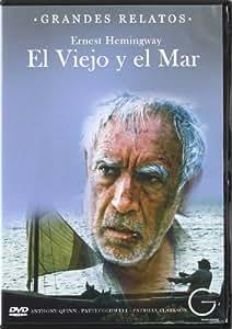 El viejo y el mar [DVD]