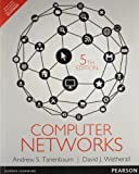 img - for Computer Networks 5th By Andrew S. Tanenbaum (International Economy Edition) book / textbook / text book