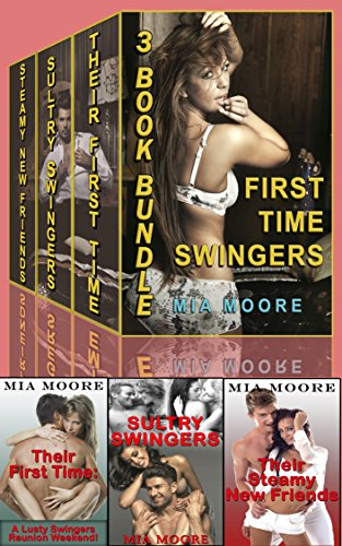 Erotic fiction swingers