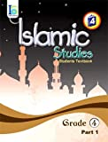 ICO Islamic Studies Textbook: Grade 4, Part 1 (with CD)