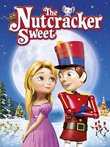 - The Nutcracker Sweet