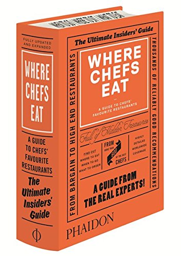 where the chefs eat - 1