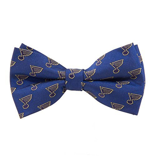St Louis Blues Repeat Bowtie