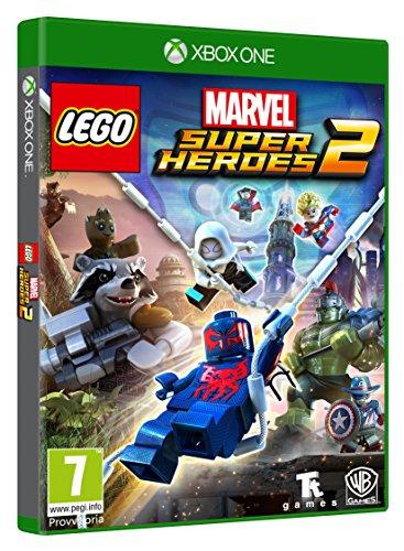 Lego Marvel Super Heroes 2 (Xbox One) (Lego Marvel Super Heroes 2 Xbox 360)